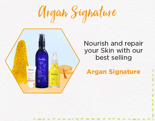 Argan Signature
