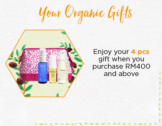 your organic gifts