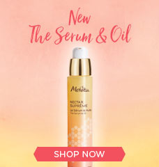 New The Serum & Oil