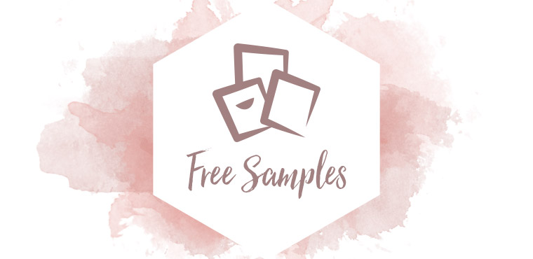 FREE Clean Beauty Samples