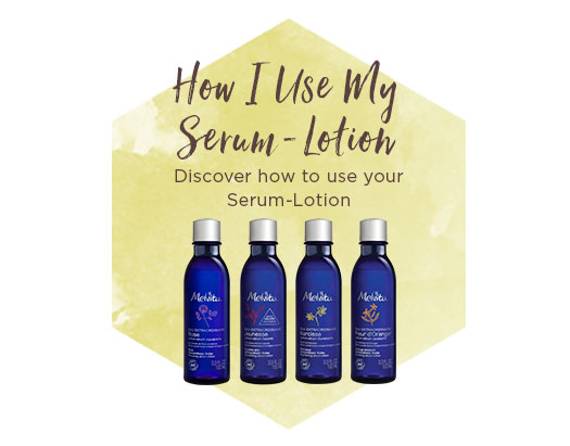 How I Use My Serum-Lotion