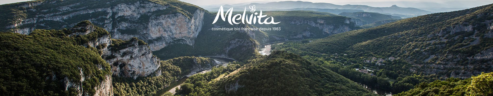 Welcome To Melvita