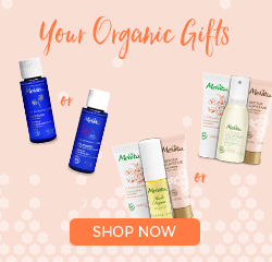 Your Free Organic Gifts