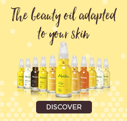 Beauty Oil Finder