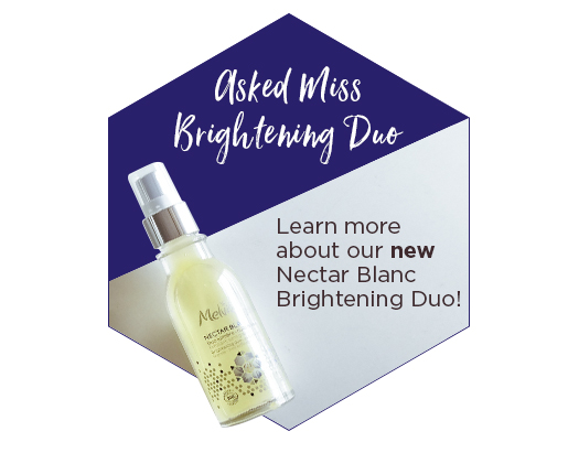 Learn more about our new Nectar Blanc Brightening Duo!