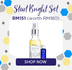 Start Bright Set for RM151 only