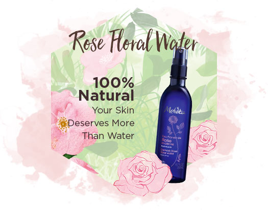 Rose Floral Water | Your Skin Deserve More Than Water