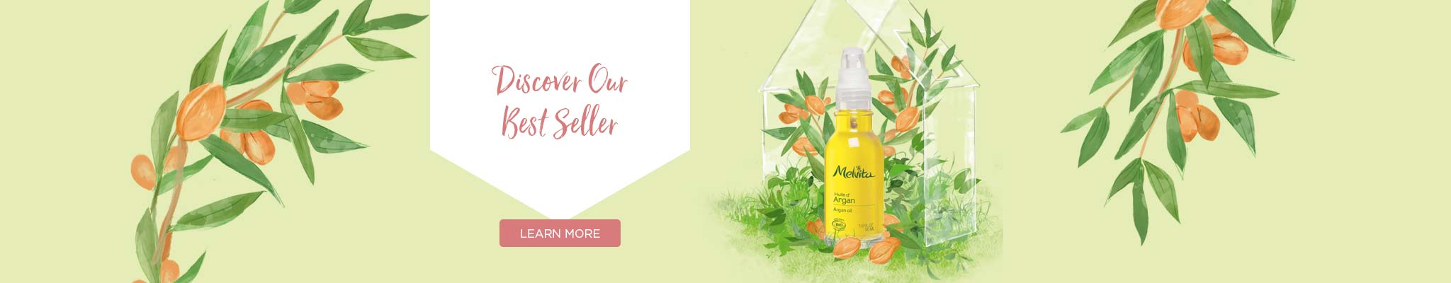 Start Organic With Our Best Seller