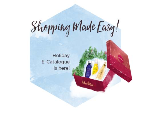 Shopping Made Easy! Holiday E-Catalogue is Here!