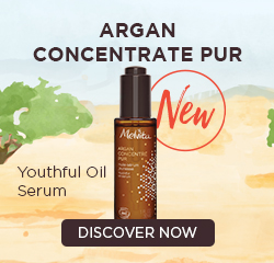 New Argan Concentrate Pur Serum