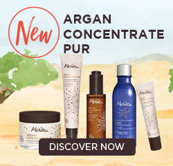 New Argan Concentrate Pur Range