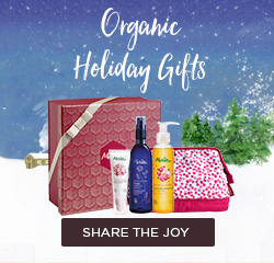 Organic Holiday Gifts=